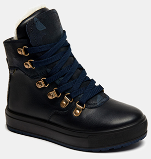 Ботинки SHEILA-D