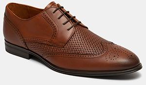 Туфли мужские TRIESTE