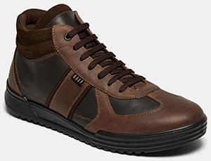Ботинки мужские RAUL