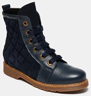 Ботинки  LEMMY-D
