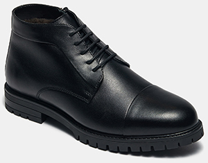 Ботинки мужские VISSO