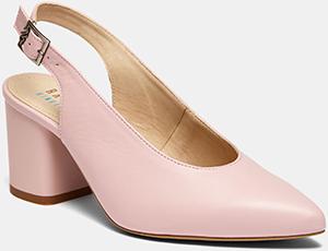 Туфли открытые женские REGINA