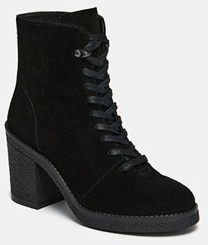Высокие ботинки женские ALICE