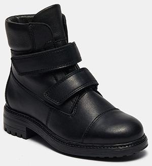 Ботинки ELBRUS-D