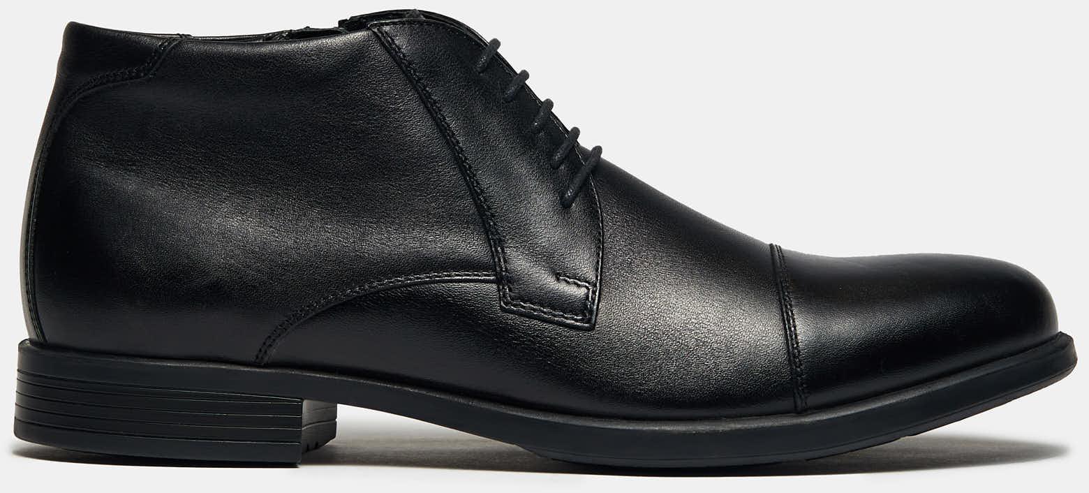 Ботинки мужские STEN