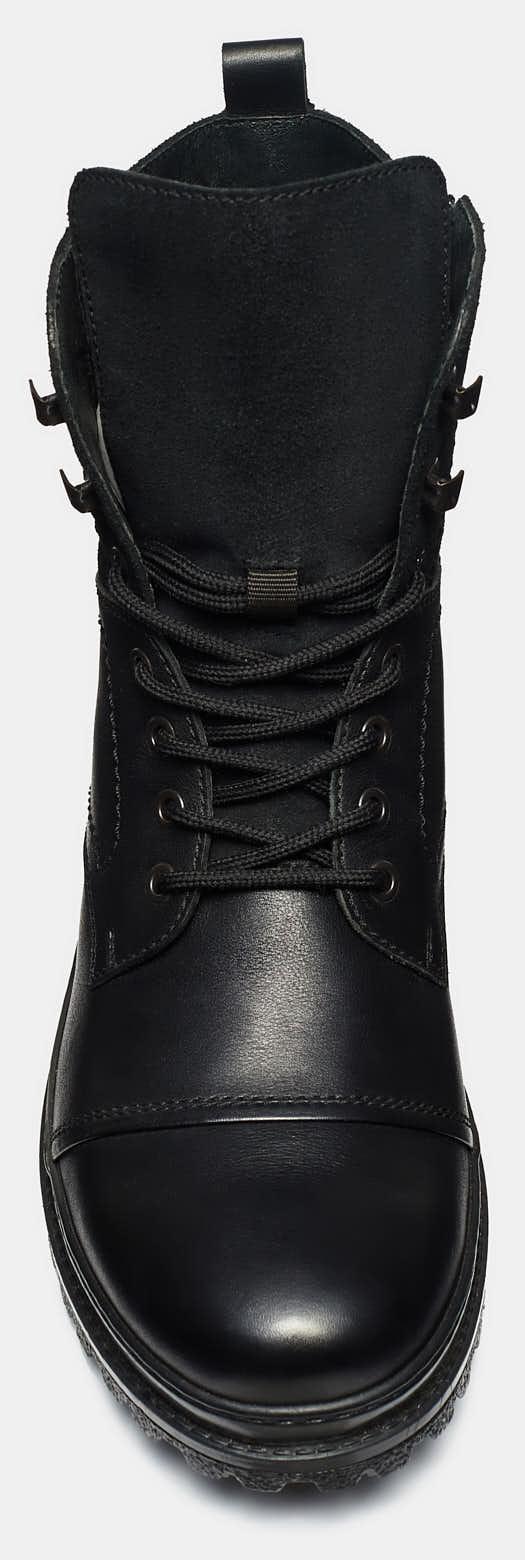 Высокие ботинки мужские HUNTER