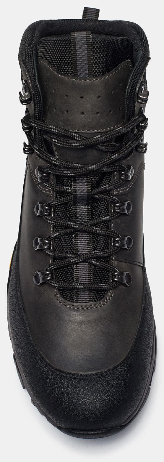 Высокие ботинки мужские HIKER