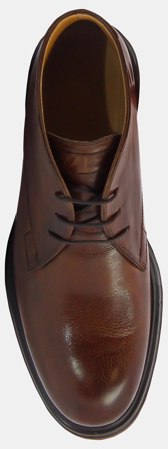 Ботинки мужские DIVIT-6
