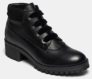 Ботинки женские GVEN