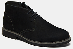 Ботинки мужские SMASH