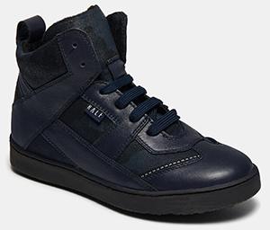 Ботинки KATY-D