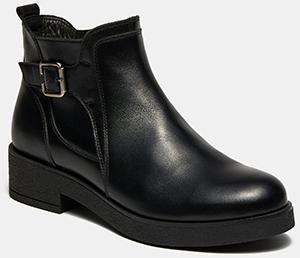 Ботинки женские ALFA