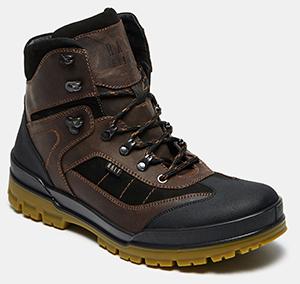 Высокие ботинки мужские ROVER