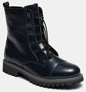 Высокие ботинки женские ASPEN