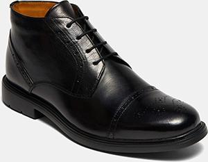 Ботинки мужские DIVIT-3