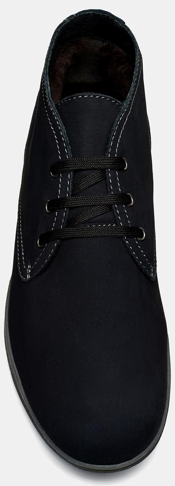 Ботинки мужские JIM