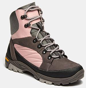 Ботинки женские ALASKA