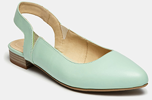 Туфли открытые женские KATARINA