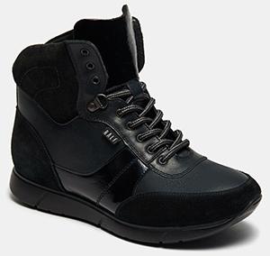 Ботинки женские DIVE