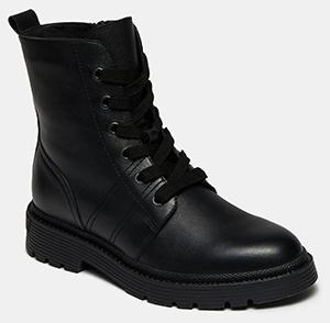 Ботинки женские CORA-S