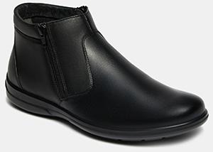 Ботинки мужские PAT