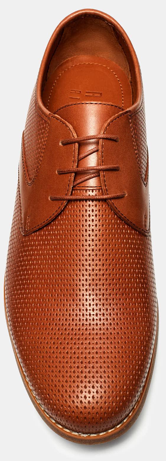 Туфли мужские ROS
