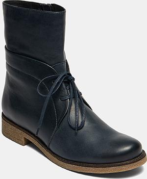 Высокие ботинки женские ALVA