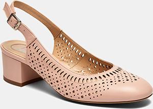 Туфли открытые женские CRISTAL