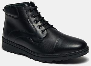 Ботинки мужские RICHARD