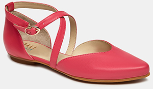 Туфли открытые женские RINA
