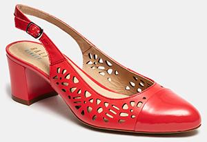 Туфли открытые женские AGNIA