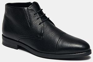 Ботинки мужские FRANK