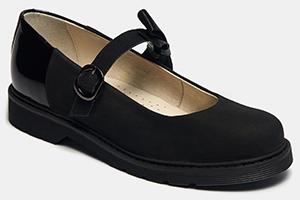 Туфли  LEMMY-D