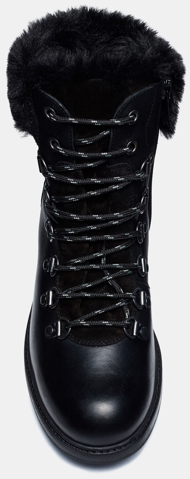 Ботинки женские ELBRUS