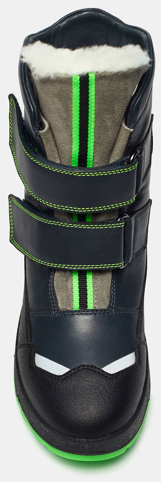 Ботинки ARCTIC-D