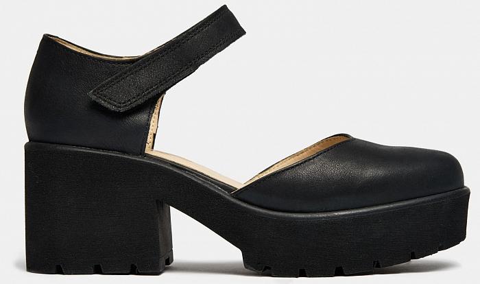 Туфли женские DECA