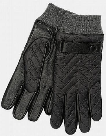 Перчатки мужские, размер 8