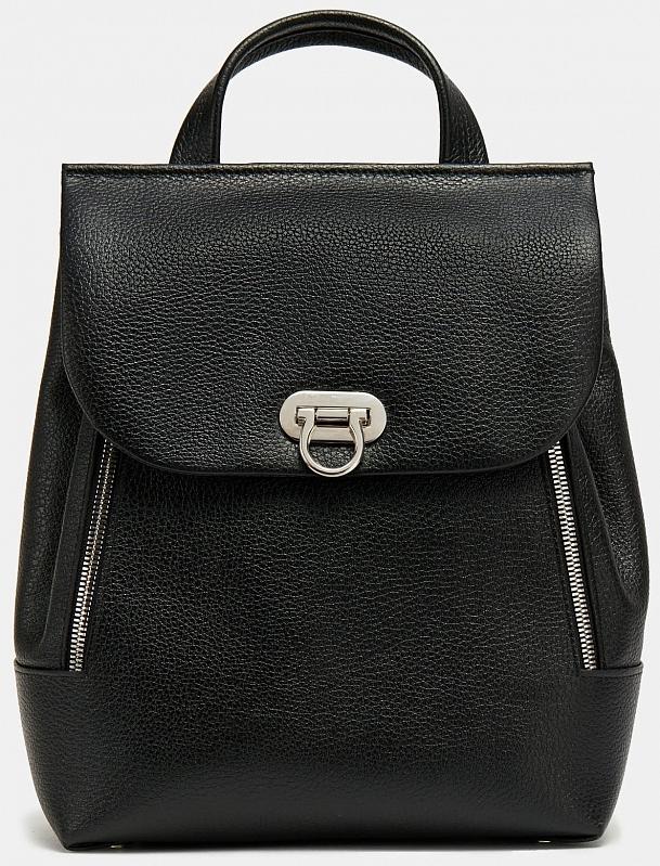 Рюкзак Ralf Ringer S.280.BK.черный-RR Черный фото