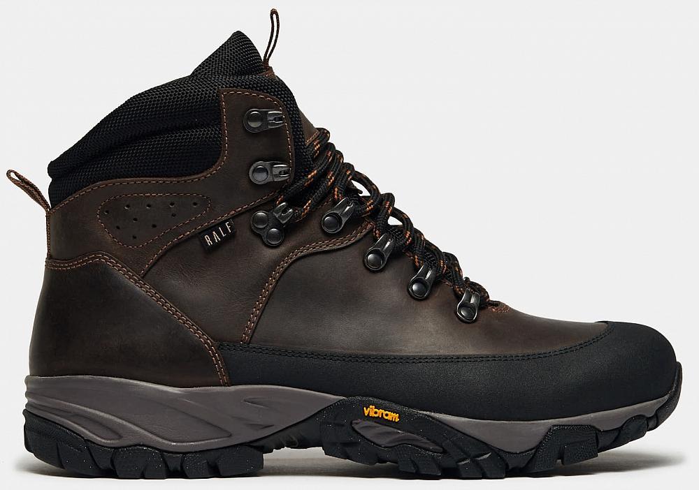 Высокие ботинки Ralf Ringer HIKER ботинки зимние element hampton vibram chestnuts brown