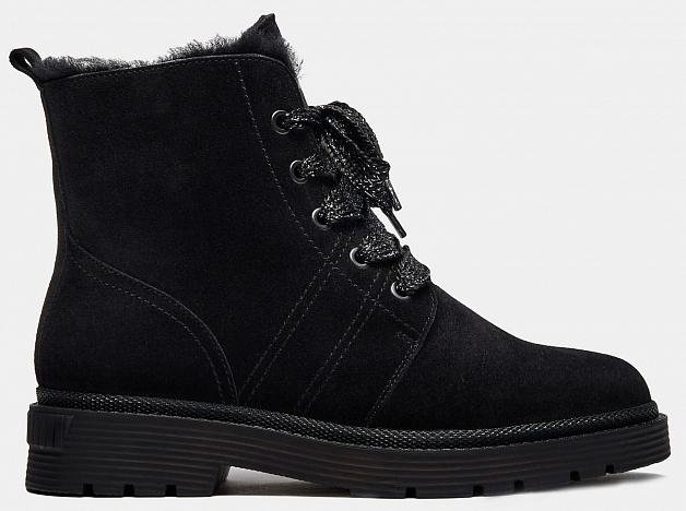 Ботинки женские CORA