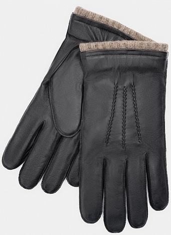 Перчатки мужские, размер 9,5