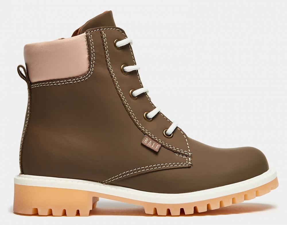 Ботинки Ralf Ringer ASPEN-D детские ботинки с нескользящей подошвой other 1 3