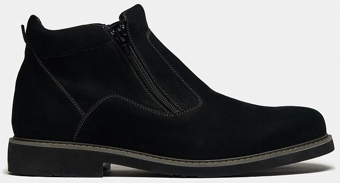Ботинки мужские MAISON