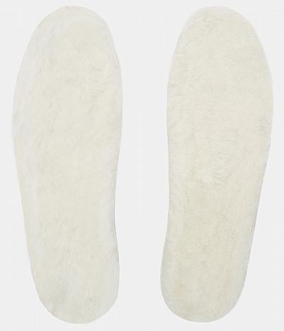 Стельки двухслойные Polaris