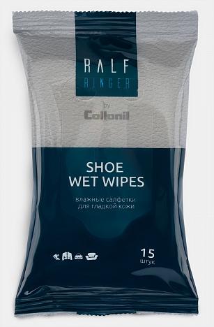 Влажные салфетки для гладкой кожи, 15 шт.