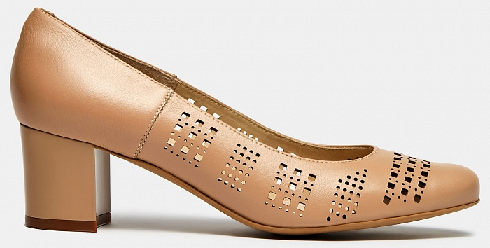 Туфли женские RIMMA
