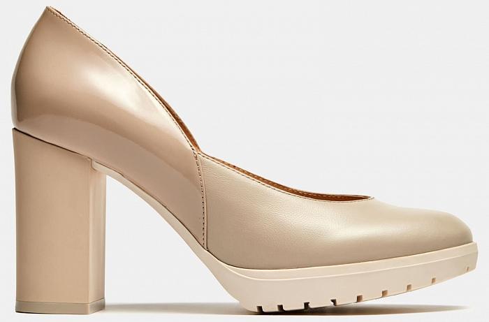 Туфли женские DORIS