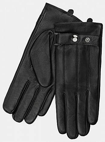 Перчатки мужские, размер 8,5