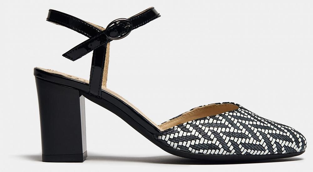 Туфли открытые Ralf Ringer VICTORIA фото
