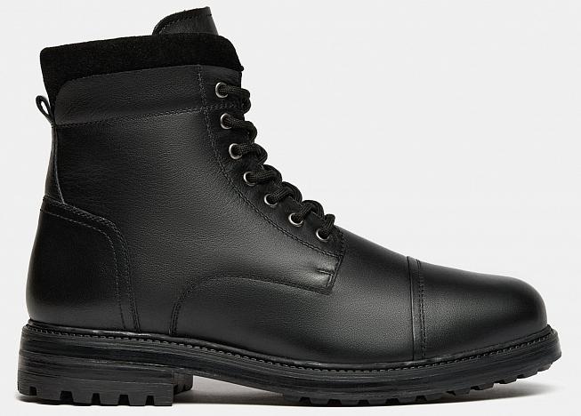 Ботинки мужские ELBRUS-G
